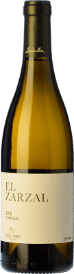 12,95 € Free Shipping   White wine El Zarzal Joven D.O. Bierzo Castilla y León Spain Godello Bottle 75 cl