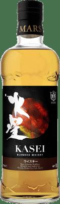 51,95 € Free Shipping   Whisky Blended Kasey Mars Reserva Japan Bottle 70 cl