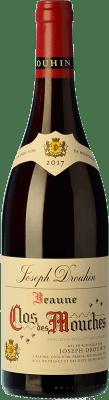 109,95 € Free Shipping | Red wine Drouhin 1er Cru Clos des Mouches Rouge A.O.C. Côte de Beaune Burgundy France Pinot Black Bottle 75 cl