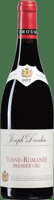 116,95 € Envoi gratuit | Vin rouge Drouhin 1er Cru A.O.C. Vosne-Romanée Bourgogne France Bouteille 75 cl