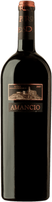 145,95 € Free Shipping | Red wine Sierra Cantabria Amancio 2007 D.O.Ca. Rioja Spain Tempranillo Bottle 75 cl