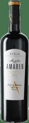 17,95 € Envoi gratuit | Vin rouge Luis Cañas Ángeles de Amaren D.O.Ca. Rioja Espagne Bouteille 75 cl