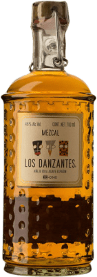79,95 € Envoi gratuit | Mezcal Los Danzantes Añejo Mexique Bouteille 70 cl