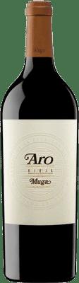162,95 € Free Shipping   Red wine Muga Aro D.O.Ca. Rioja Spain Tempranillo, Graciano Bottle 75 cl