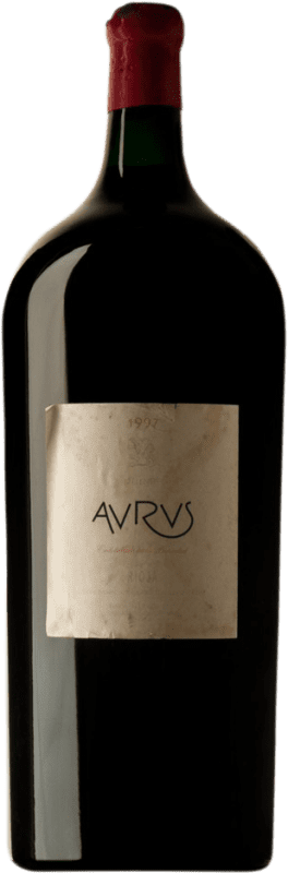 3 746,95 € Free Shipping | Red wine Allende Aurus 1997 D.O.Ca. Rioja Spain Tempranillo, Graciano Botella Goliath 27 L