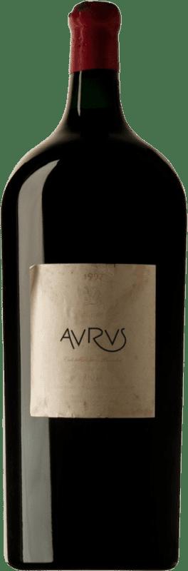 3 746,95 € Envío gratis | Vino tinto Allende Aurus 1997 D.O.Ca. Rioja España Tempranillo, Graciano Botella Goliath 27 L