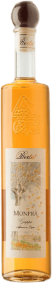 37,95 € Free Shipping | Grappa Berta Barbera Monprà D.O.C. Piedmont Piemonte Italy Bottle 70 cl