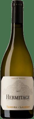 85,95 € Kostenloser Versand   Weißwein Tardieu-Laurent Blanc A.O.C. Hermitage Frankreich Roussanne, Marsanne Flasche 75 cl