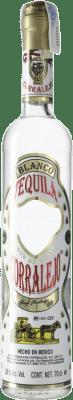 26,95 € Envoi gratuit | Tequila Corralejo Blanco Jalisco Mexique Bouteille 70 cl