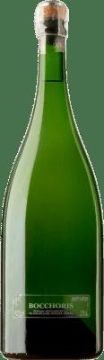 12,95 € Free Shipping   White sparkling Tianna Negre Bocchoris de Sais Brut Nature D.O. Cava Spain Macabeo, Xarel·lo, Parellada Magnum Bottle 1,5 L