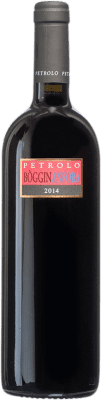 51,95 € Free Shipping | Red wine Petrolo Bòggianfora I.G.T. Toscana Italy Sangiovese Bottle 75 cl