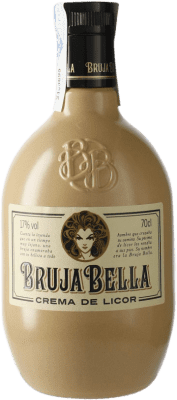 9,95 € Kostenloser Versand   Likörcreme Caballero Bruja Bella Crema de Licor Galizien Spanien Flasche 70 cl