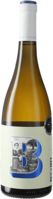 18,95 € Free Shipping | White wine Tierras de Orgaz Bucamel D.O. La Mancha Castilla la Mancha Spain Bottle 75 cl