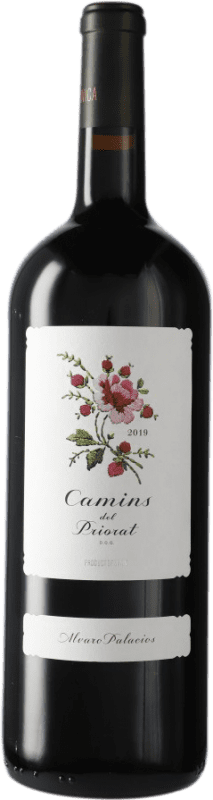 35,95 € Free Shipping | Red wine Álvaro Palacios Camins del Priorat D.O.Ca. Priorat Catalonia Spain Syrah, Grenache, Cabernet Sauvignon, Carignan Magnum Bottle 1,5 L