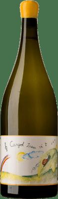 39,95 € Envío gratis | Vino blanco Alemany i Corrió Cargol Treu Vi D.O. Penedès Cataluña España Xarel·lo Botella Mágnum 1,5 L