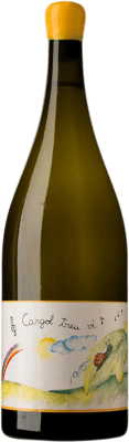 45,95 € Kostenloser Versand | Weißwein Alemany i Corrió Cargol Treu Vi D.O. Penedès Katalonien Spanien Xarel·lo Magnum-Flasche 1,5 L