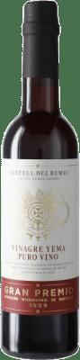 6,95 € Envoi gratuit | Vinaigre Castell del Remei Castell del Remei Yema Espagne Demi Bouteille 37 cl