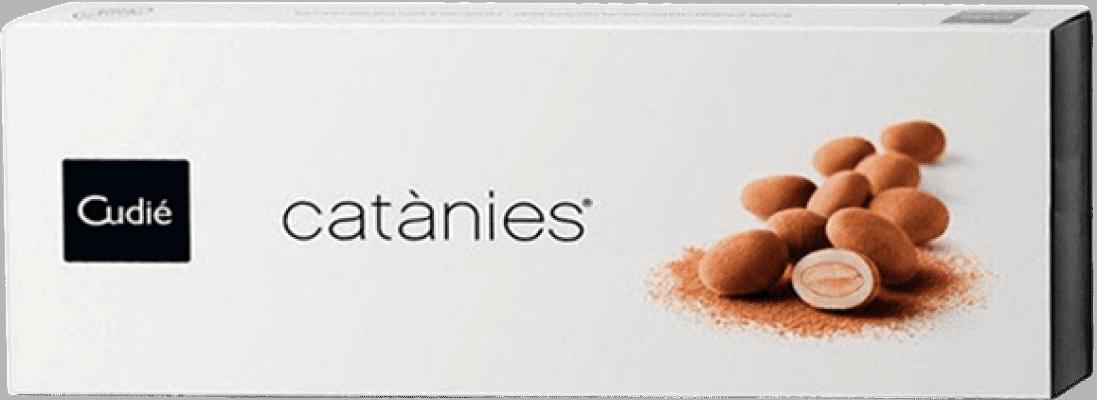 22,95 € Envío gratis | Chocolates y Bombones Bombons Cudié Catànies España
