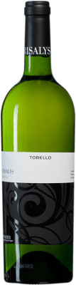 14,95 € Free Shipping | White wine Torelló Crisalys D.O. Penedès Catalonia Spain Xarel·lo Bottle 75 cl