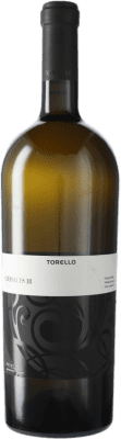 25,95 € Free Shipping | White wine Torelló Crisalys D.O. Penedès Catalonia Spain Xarel·lo Magnum Bottle 1,5 L