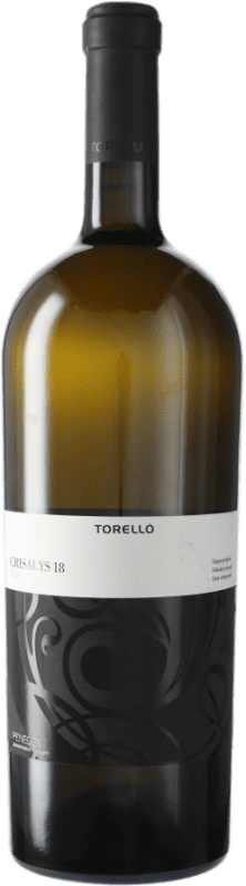 17,95 € Envío gratis   Vino blanco Torelló Crisalys D.O. Penedès Cataluña España Xarel·lo Botella Mágnum 1,5 L