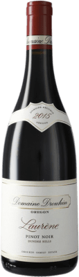 72,95 € Envío gratis   Vino tinto Drouhin Cuvée Laurène Red Hills Oregon Estados Unidos Pinot Negro Botella 75 cl