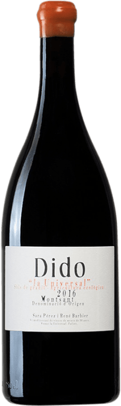 29,95 € Envío gratis | Vino tinto Venus La Universal Dido D.O. Montsant Cataluña España Merlot, Syrah, Garnacha, Cabernet Sauvignon Botella Mágnum 1,5 L