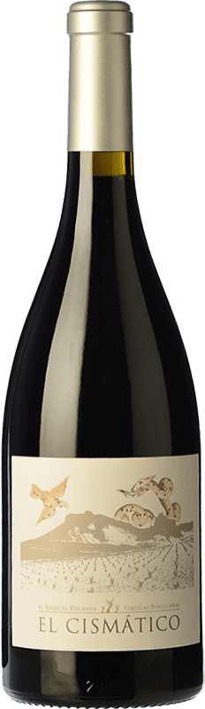 39,95 € Free Shipping | Red wine El Escocés Volante El Cismático D.O. Calatayud Spain Grenache Bottle 75 cl