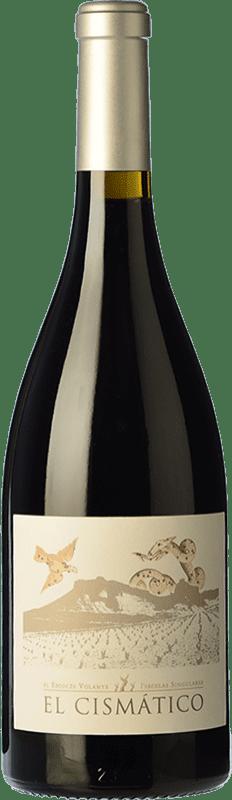 39,95 € Envío gratis   Vino tinto El Escocés Volante El Cismático D.O. Calatayud España Garnacha Botella 75 cl