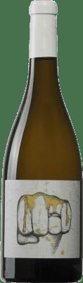 17,95 € Kostenloser Versand | Weißwein El Escocés Volante El Puño D.O. Calatayud Aragón Spanien Viognier Flasche 75 cl