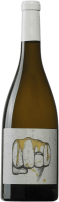 17,95 € Free Shipping | White wine El Escocés Volante El Puño D.O. Calatayud Aragon Spain Viognier Bottle 75 cl