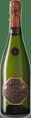 51,95 € Free Shipping | White sparkling Llopart Ex Vite Brut 2010 Corpinnat Spain Macabeo, Xarel·lo Bottle 75 cl