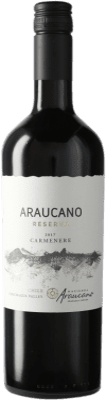 19,95 € Kostenloser Versand   Rotwein Piedra Negra François Lurton Araucano I.G. Valle de Colchagua Colchagua-Tal Chile Carmenère Flasche 75 cl