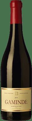 39,95 € Envío gratis | Vino tinto Allende Gaminde D.O.Ca. Rioja España Tempranillo Botella 75 cl