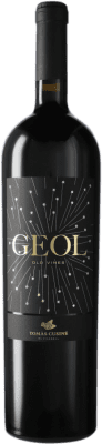 39,95 € Free Shipping   Red wine Tomàs Cusiné Geol D.O. Costers del Segre Spain Tempranillo, Merlot, Cabernet Franc Magnum Bottle 1,5 L