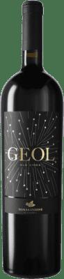 39,95 € Envío gratis   Vino tinto Tomàs Cusiné Geol D.O. Costers del Segre España Tempranillo, Merlot, Cabernet Franc Botella Mágnum 1,5 L