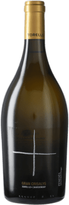 11,95 € Kostenloser Versand | Weißwein Torelló Gran Crisalys D.O. Penedès Katalonien Spanien Flasche 75 cl