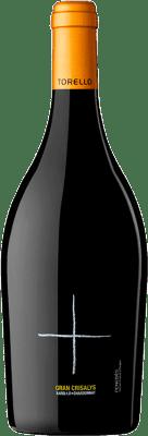 19,95 € Free Shipping | White wine Torelló Gran Crisalys D.O. Penedès Catalonia Spain Bottle 75 cl