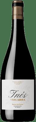 54,95 € Free Shipping   Red wine Vizcarra Inés 2010 D.O. Ribera del Duero Castilla y León Spain Tempranillo, Merlot Bottle 75 cl