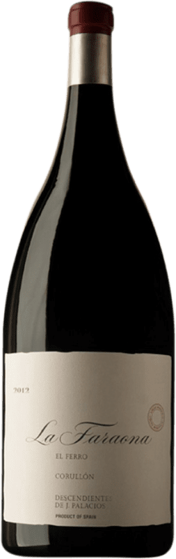 5 789,95 € Kostenloser Versand   Rotwein Descendientes J. Palacios La Faraona D.O. Bierzo Kastilien und León Spanien Mencía Spezielle Flasche 5 L