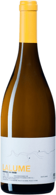 16,95 € Free Shipping | White wine Dominio do Bibei Lalume D.O. Ribeiro Galicia Spain Bottle 75 cl