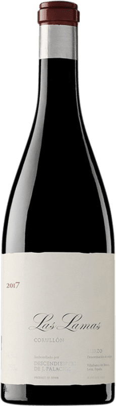 294,95 € Free Shipping | Red wine Descendientes J. Palacios Las Lamas D.O. Bierzo Castilla y León Spain Mencía Magnum Bottle 1,5 L