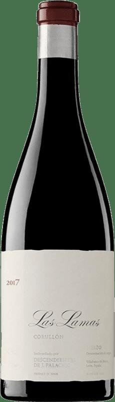 288,95 € Envío gratis | Vino tinto Descendientes J. Palacios Las Lamas D.O. Bierzo Castilla y León España Mencía Botella Mágnum 1,5 L