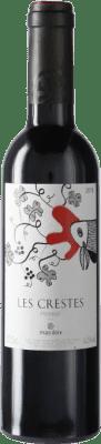 8,95 € Envío gratis | Vino tinto Mas Doix Les Crestes D.O.Ca. Priorat Cataluña España Media Botella 37 cl