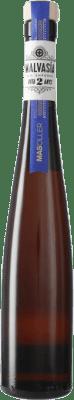 13,95 € Free Shipping | White wine Mas Oller Malvasia de Sitges D.O. Empordà Catalonia Spain Malvasía de Sitges Half Bottle 37 cl