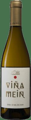 22,95 € Free Shipping   White wine Viña Meín D.O. Ribeiro Galicia Spain Torrontés, Godello, Loureiro, Treixadura, Albariño, Lado Bottle 75 cl