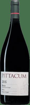 24,95 € Free Shipping   Red wine Pittacum D.O. Bierzo Castilla y León Spain Mencía Magnum Bottle 1,5 L