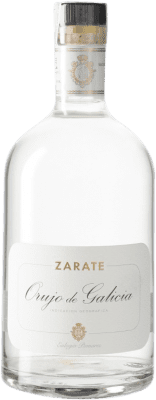 19,95 € Free Shipping | Marc Zárate Galicia Spain Albariño Medium Bottle 50 cl