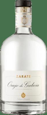 14,95 € Envío gratis   Orujo Zárate Galicia España Albariño Botella Medium 50 cl