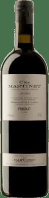 302,95 € Free Shipping | Red wine Mas Martinet 2009 D.O.Ca. Priorat Catalonia Spain Merlot, Grenache, Cabernet Sauvignon, Carignan Bottle 75 cl